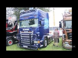 Nog Harder Lopik 2011 Truck Festival Holland