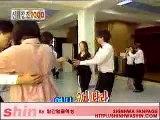 Shinhwa - formal dancing