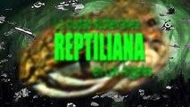 La ciudad reptiliana subterránea de Los Ángeles
