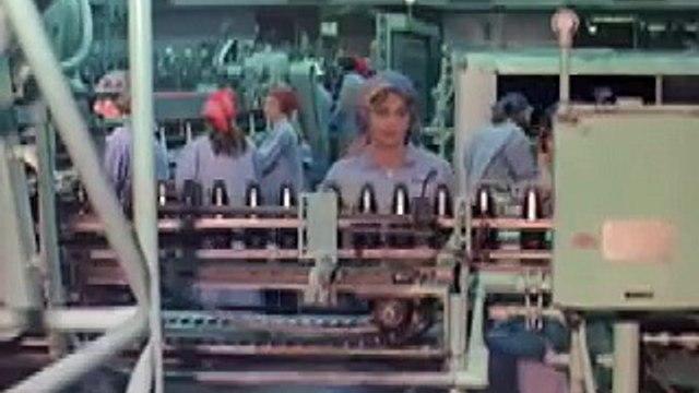 Laverne & Shirley Theme