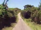 Vieques Cross-Island Ride