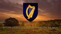 National Anthem of Ireland (Irish Version) - Amhrán na bhFiann!