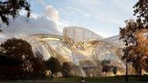 Fondation Louis Vuitton pour la Création et l'Art Contemporain