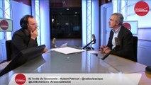 Hubert Patricot, invité de l'économie de Nicolas Pierron (07.05.15)