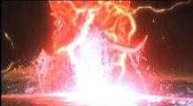 【MAD】 Godzilla × Hironobu Kageyama 【ドラゴンボールメドレー】