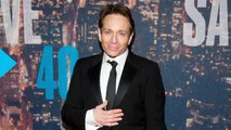 Chris Kattan Escorted Out of Phoenix Airport