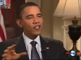 """Obama Goes Toe-To-Toe With Stephanopoulos On """"Tax Increases"""""""