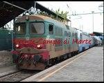 Primo Test Archimede Linea Alta Velocità Firenze - Bologna 16-5-08 Nuova Edizione 2009