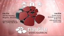 Spot radio Nautile Internet sur NC1ere internet illimité en Nouvelle-Calédonie