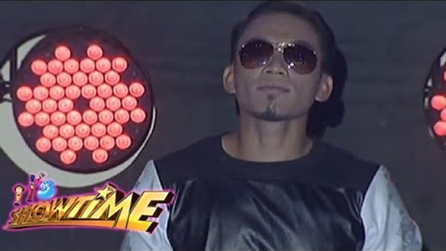 It's Showtime Kalokalike Face 3: Jhong Hilario