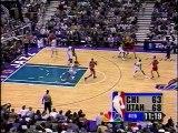 He's Still Michael Jordan says Bob Costas during 1998 NBA finals