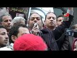 مسيرة لـ«دار القضاء» للإفراج عن ضباط ٨ أبريل
