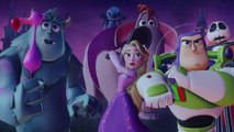 Disney Infinity 3.0 - Bande-annonce officielle