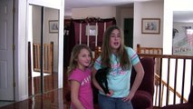 The Annoying Little Girl and Crazy Lady Visits (Funny Kids Comedy Video) Top 10 Worst!