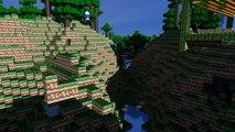 Minecraft - Valentines Day Animation