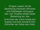 Die Wahre Religion ALLAHU AKBAR SEHT ES EUCH AN - Beweise das der Islam die Wahre Religion ist