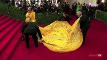Exclu Vidéo : Beyoncé, Jay-Z, Kim Kardashian, Kanye West : des couples influents au MET Gala 2015