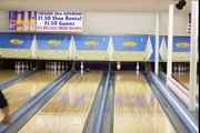 Sykos Challenge: Bowling Pin Strike