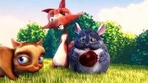 Big Buck Bunny  MPEG Transport Stream using h.264
