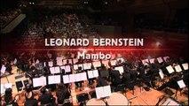 "Gustavo Dudamel presents ""Mambo"""