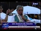 Palarong Pambansa 2015 kicks off in Davao del Norte