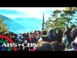 Sagada, exploited by tourists?