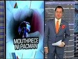 Mensahe ni Karl Malone kay Manny Pacquiao