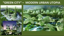 Why your future green city should stay brown: Mindaugas Pakalnis at TEDxVilnius