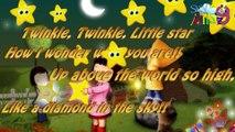twinkle twinkle small kidz  rhymes  kidz