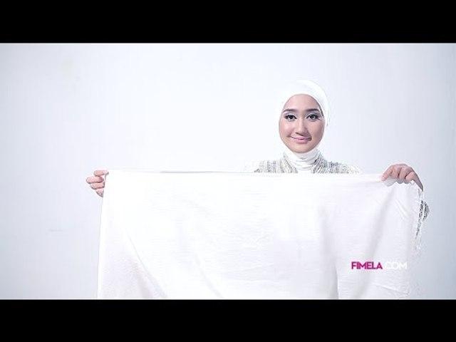 Inspirasi Hijab untuk Sambut Lebaran by Dian Pelangi