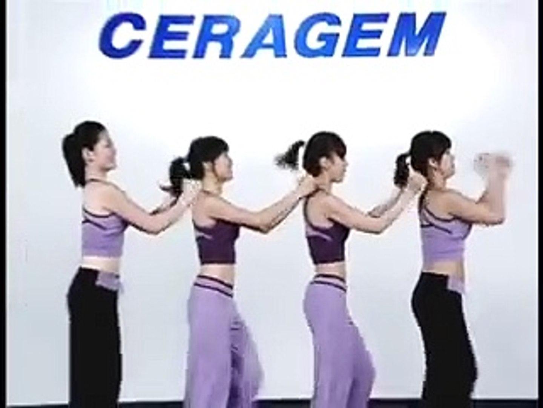 CERAGEM Torna (1/12) / www ceragemsziget hu/torna