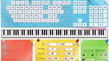 Đồng thoại Full (Tong hua) (Fairy tale) - Everyone Piano