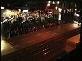 Illegal Streetracing Frankfurt/Main Germany
