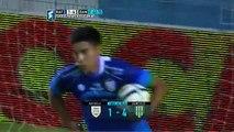 Todos los goles. Fecha 2 - Torneo Primera División 2015.Fútbol Para Todos