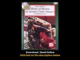 Download Mel Bays Music of Mexico for Acoustic Guitar Vol By Ruben Delgado PDF