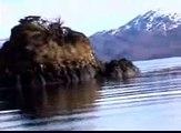 Canales Australes de Chile