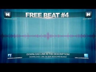 Sad Emotional Rap Instrumental - [FREE BEAT #4]
