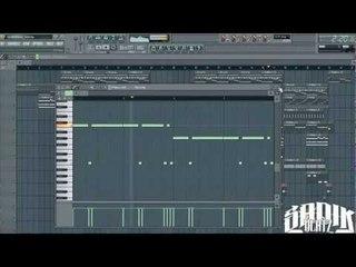 Hard Street Rap Beat [Instrumental]