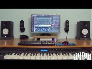 Incredible Choir Piano Hard Hip Hop Rap Beat [Instrumental] 2014