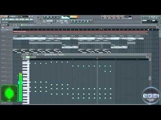 Rap Hip Hop Gangsta Beat [instrumental] 2015 - SADIKBeatz