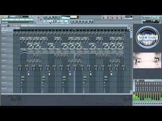 DOPE Hard Instrumental Rap Beat 2015 - Hip Hop Underground