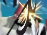 Bleach AMV Kenpachi vs Nnoitra Time of Dying