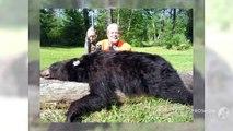 Guided Black Bear Hunts | Bear Hunting