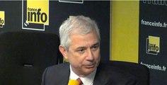 Claude Bartolone : «Les statistiques ethniques, ça ne sert à rien»