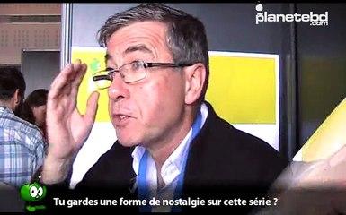 Vidéo de Jean-Charles Kraehn