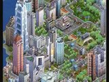 SimCity 3000 - City Lights