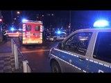 [15-JÄHRIGER VON PKW ERFASST] - Bei rot über Straße gelaufen   Schwerverletzt   VU-Team   Düsseldorf