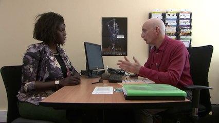 Profession : Infirmier en santé au travail