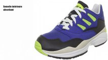 adidas Originals Torsion Allegra X, Baskets mode homme