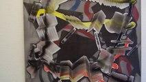 CHRISTIAN BONNEFOI ● exposition personnelle ● Mai 2015 ● Galerie Oniris ● Rennes